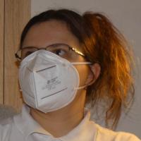 """FFP2 ani FFP3 """"respirátory"""" před koronovirem nemusí být účinné, důležitá je i těsnost kolem obličeje"""