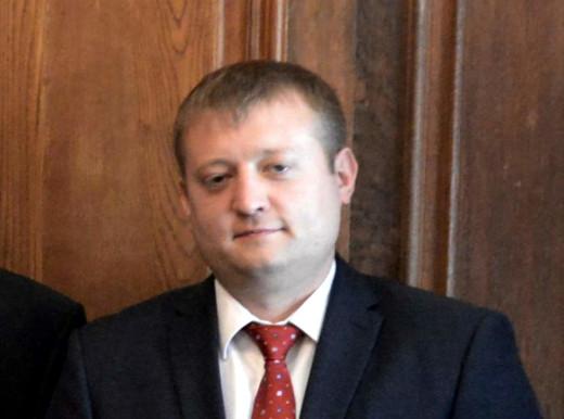 Alexandr Sergejevič Dudnik