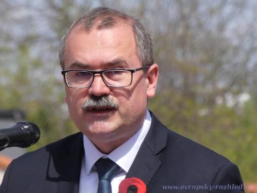 Pavel Žáček věří, že narovnání počtů  diplomatů v Praze a Moskvě oslabí ruskou propagandu v České republice.