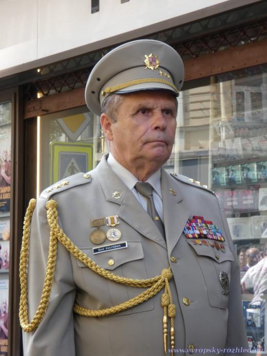 Emil Kulfánek