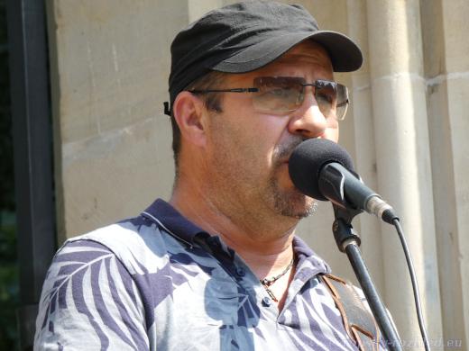 Ziggy Horváth