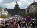<!--:cs-->Obrazem: V Praze demonstrovalo přes sto tisíc lidí, žádali demisi vlády<!--:-->